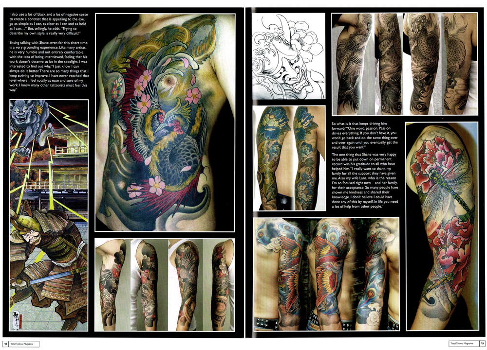 total tattoo 4 combined