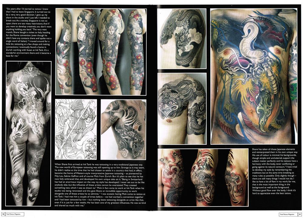 ttotal tattoo 3 combined